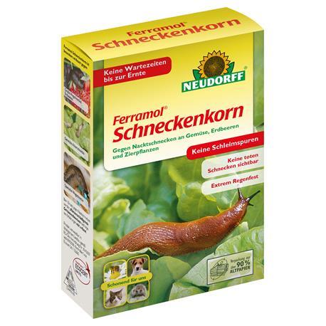 Neudorff Ferramol Schneckenkorn 200g