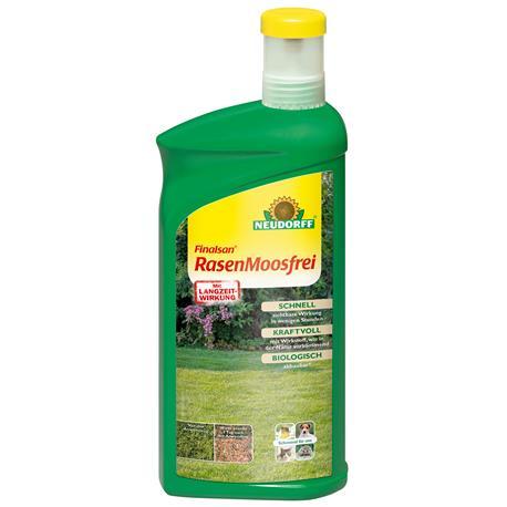 Neudorff Finalsan RasenMoosfrei