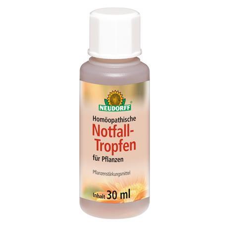 Neudorff Homöopathische Notfalltropfen