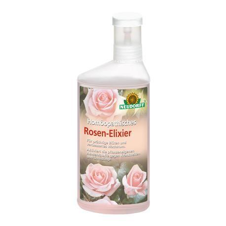 Neudorff Homöopathisches Rosen-Elixier