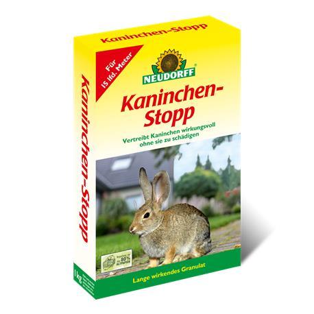 Neudorff Kaninchen-Stop