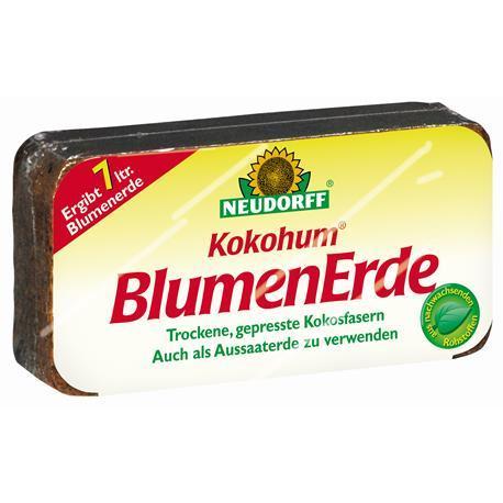 Neudorff Kokohum Blumenerde 1 Stk.