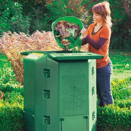 Neudorff Komposter DuoTherm