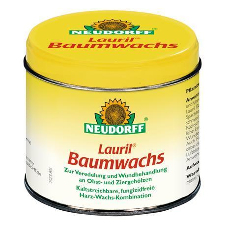 Neudorff Lauril Baumwachs 250g