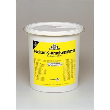 Neudorff Loxiran S-Ameisenmittel 5kg