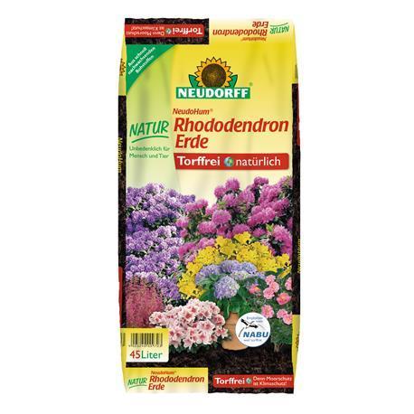 Neudorff NeudoHum Rhododendronerde