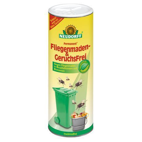 Neudorff Permanent Fliegenmaden- & GeruchsFrei 500g