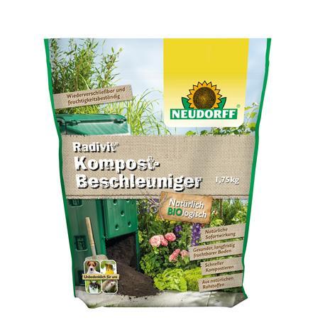 Neudorff Radivit Kompost-Beschleuniger 1,75kg
