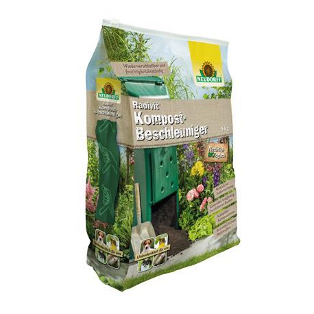 Neudorff Radivit Kompost-Beschleuniger 5kg