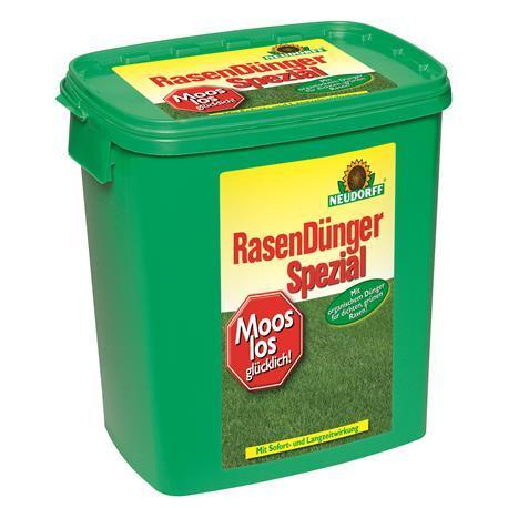 Neudorff RasenDünger Spezial 5kg