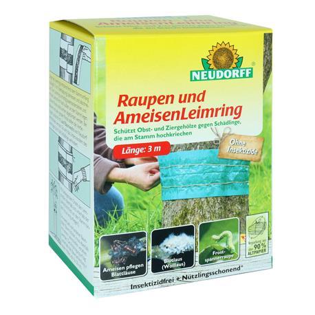 Neudorff Raupen- und Ameisenleimring 3m