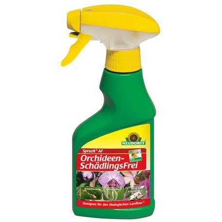 Neudorff Spruzit AF Orchideen Schädlingsfrei 250ml