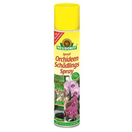 Neudorff Spruzit Orchideen SchädlingsSpray 300ml