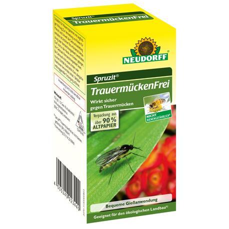 Neudorff TrauermückenFrei
