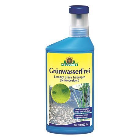 GrünwasserFrei 250ml