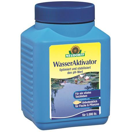 Neudorff WasserAktivator