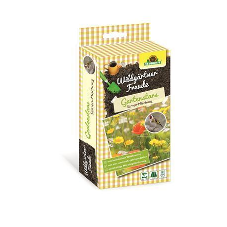Neudorff WildgärtnerFreudegartenstars