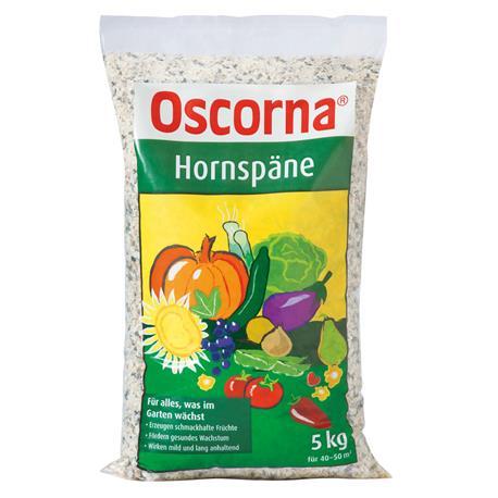 Hornspäne von Oscorna