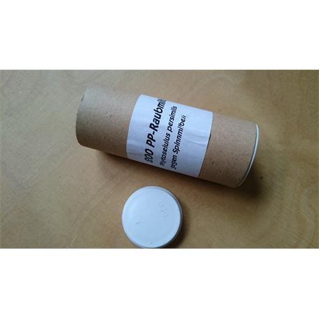 Raubmilben gegen Spinnmilben Verpackung