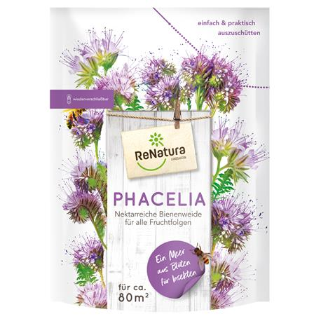 ReNatura Phacelia