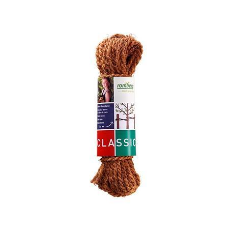 Romberg Kokos-Baumband Naturstrick Baumanbinder