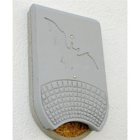 Schwegler Fledermaus-Fassadenquartier 1FQ