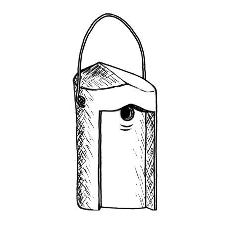 Schwegler Schwegler Nisthöhle 1B/26mm