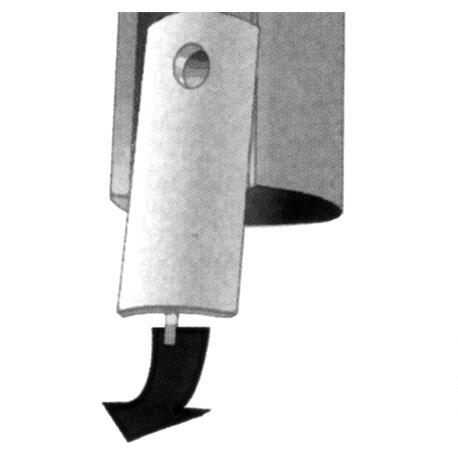 Schwegler Schwegler Nisthöhle 1B/32mm