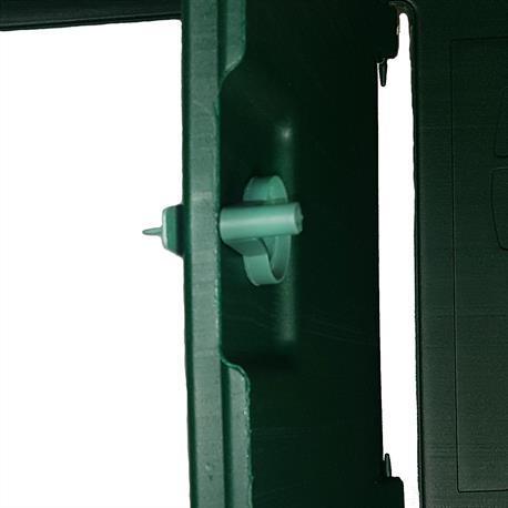 Ersatz-Verriegelungskurbel Thermokomposter