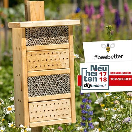 Bienenhaus Wildgärtner