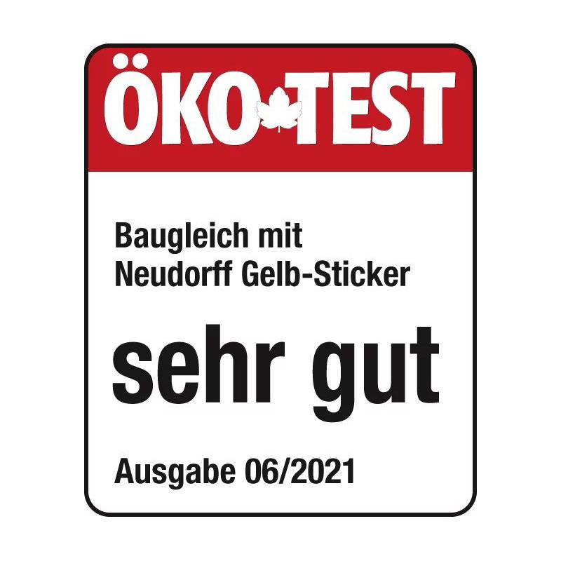 Neudorff gelb sticker for Gelbsticker neudorff