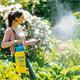 Gloria Drucksprühgerät Prima 5 Comfort Anwendung Garten