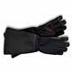 Handschuh Kixx Rose Synthetik Leder schwarz
