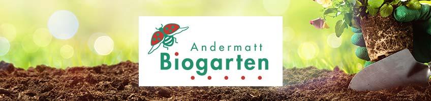 Andermatt Biogarten kaufen