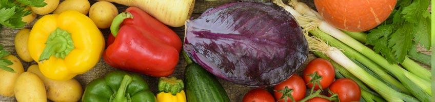 Gemüsesamen kaufen