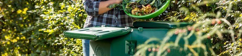 Kompostsilos kaufen