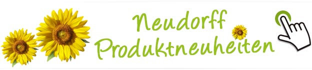Neudorff neues Sortiment