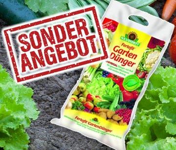 Fertofit Gartendünger 20kg